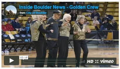 Video Golden West S Golden Crew Featured By Inside