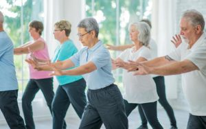Staying Fit as You Age: Exercise for Seniors
