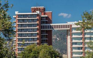 Affordable senior housing in Boulder