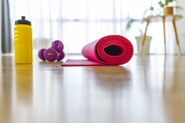 Golden West Unveils Updated Wellness Center with New Gym Equipment